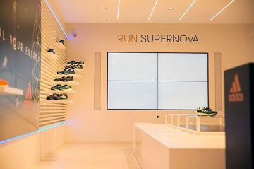 Last Day for the @adidas supernova running collection in the #kellersportsstore in munich! Visit us...