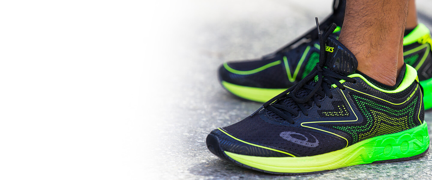 The latest shoes for trail runners, city runners, competitors and many more.