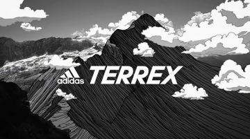 @adidasterrex you can follow the beaten path or you can soar above it ??? Check out the new c...
