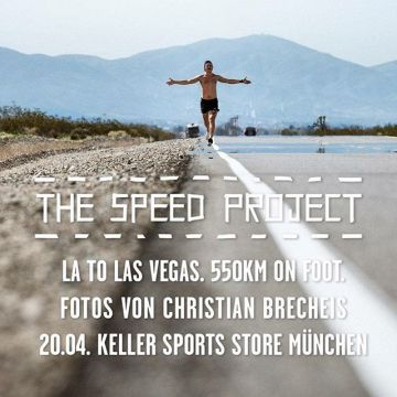 This Thursday, 6:30 pm in our #kellersportsstore ?? Photo exhibition of a great project - 550 ...