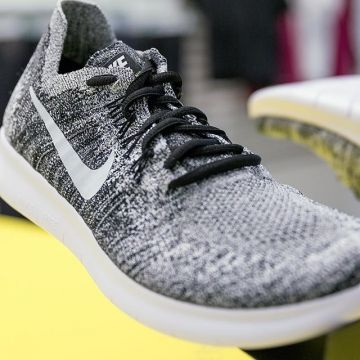 The new @nike free rn flyknit 2 ?? available in our #kellersportsstore until Saturday ???...