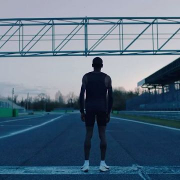 @nike #breaking2 ?? Tomorrow at 5:45 am in Monza, Italy, Eliud Kipchoge, Lelisa Desisa and Zer...