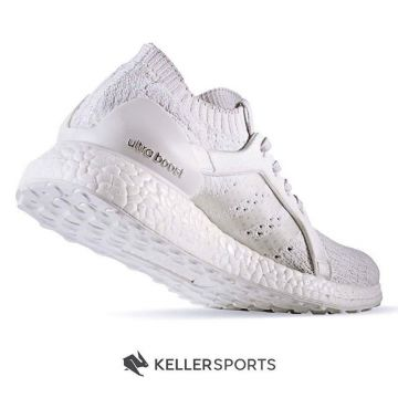 Brand new, strictly limited and extremely stylish: the @adidas Ultra Boost X all white! Be fast and ...