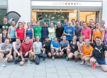 A huge thank you to all participants of our #running challenge kick-off yesterday ? For all of yo...