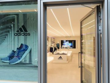 Dive into the world of @adidas #boost in our #kellersportsstore! Until 15th July you can test the ne...