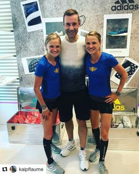 We had a great Saturday afternoon at our @adidas event in our #kellersportsstore ? A huge thank y...