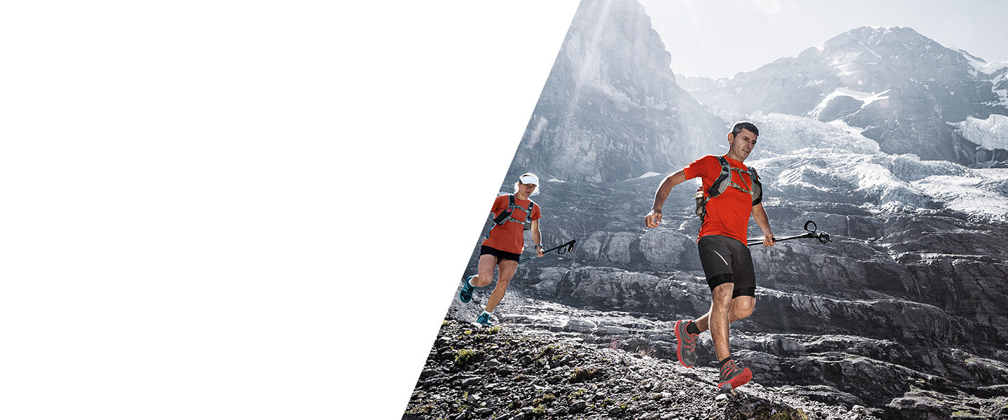 With top quality clothes and reliable equipment, Mammut arms outdoor athletes for extreme heights and challenging terrain.