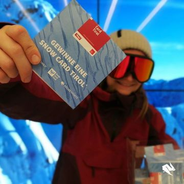 ??The lucky winner of the @snow.card.tirol has been chosen and will receive a message by us!?...