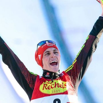 Meet a hero?! Next Tuesday, on 12th December the #nordiccombined World champion, 5 times overall ...