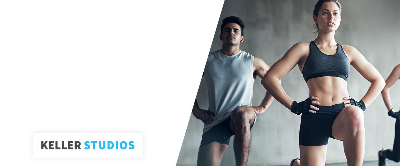 Mit Keller Studios kannst du für nur 29,90 € / Monat in über 1.000 Locations deutschlandweit trainieren: Fitness, Yoga, Outdoor Bootcamp und viele weitere Sportarten.