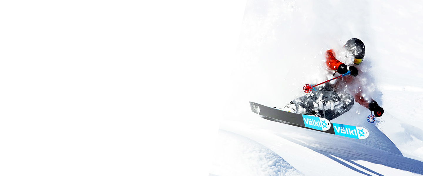 Ski touring and freeriding - the challenge of the climb and the adrenaline of the descent. Be ready for ups and downs with top-quality equipment.