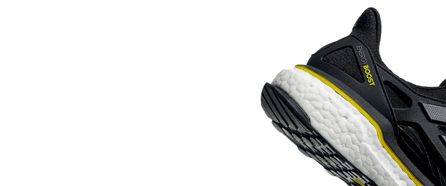 adidas is celebrating the 5th anniversary of its innovative sole technology with a new edition of the world-famous running shoe.