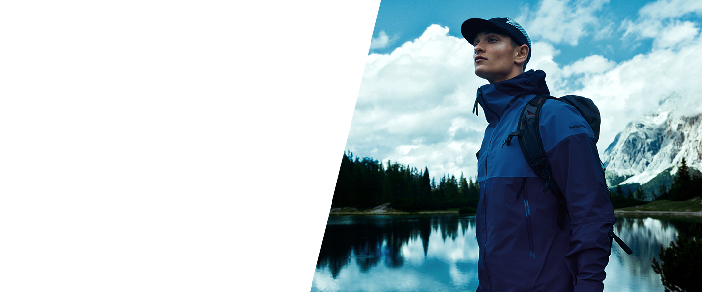 Peak Performance uses technical textiles to make top-quality jackets, tops and pants for adventures and everday life.