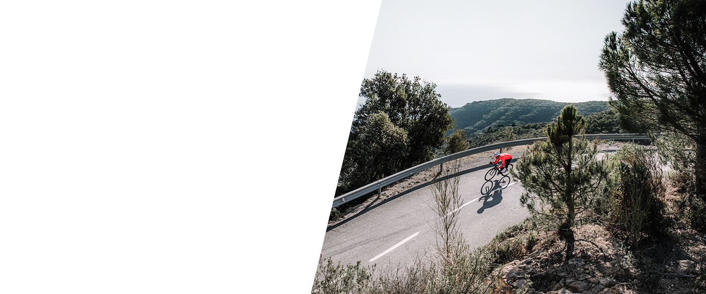 Kickstart the bike season with breathable jerseys, padded bib shorts, protective equipment and much more.