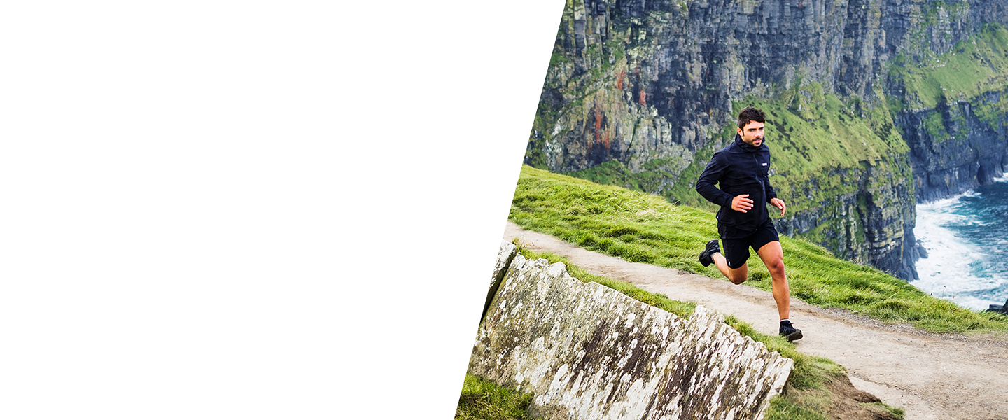 With outdoor clothing by Colmar, you're ready for an active outdoor adventure even in unpredictable weather.