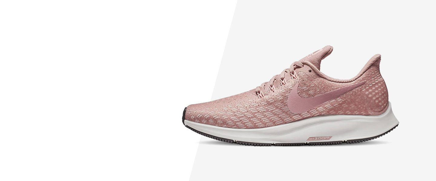 The Metallic Sheen Collection: Nike's celebration of all the women who keep on pushing their physical boundaries.