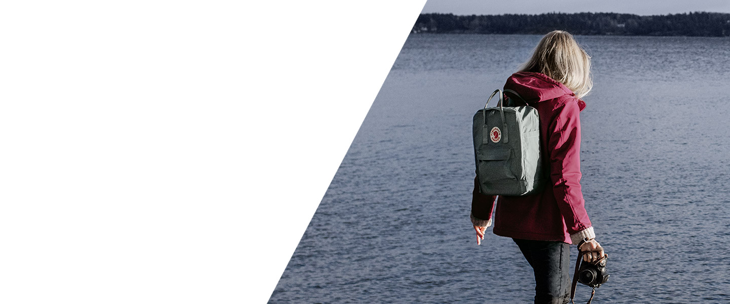 Fjällräven outdoor clothing and equipment is the best company for your next adventure.