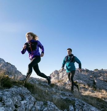#howtotrailrun From now on: @salomon in our #kellersportsstore...