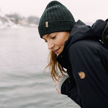 Enjoying versatility & comfort with @fjallravenofficial...