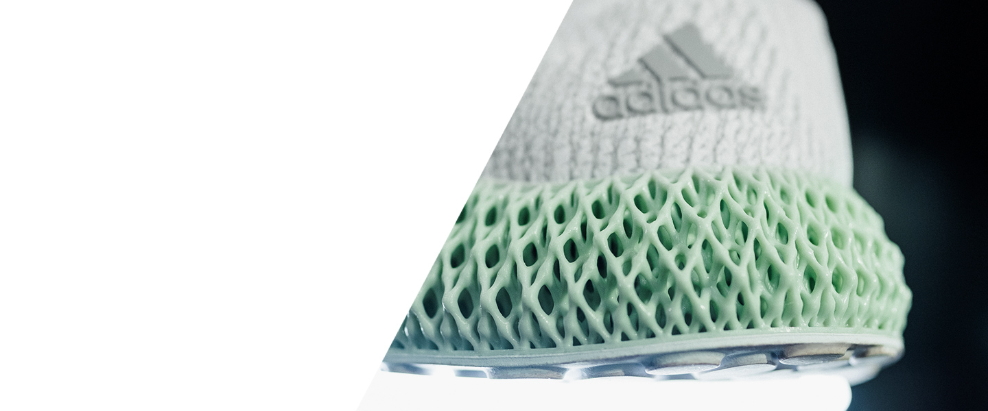 Be part of a new era with the Alphaedge 4D: Learn all about the world's first digitally synthesized running shoe in our guide.