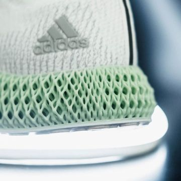 Coming November 17th. #ALPHAEDGE #adidas4D Stay tuned!...