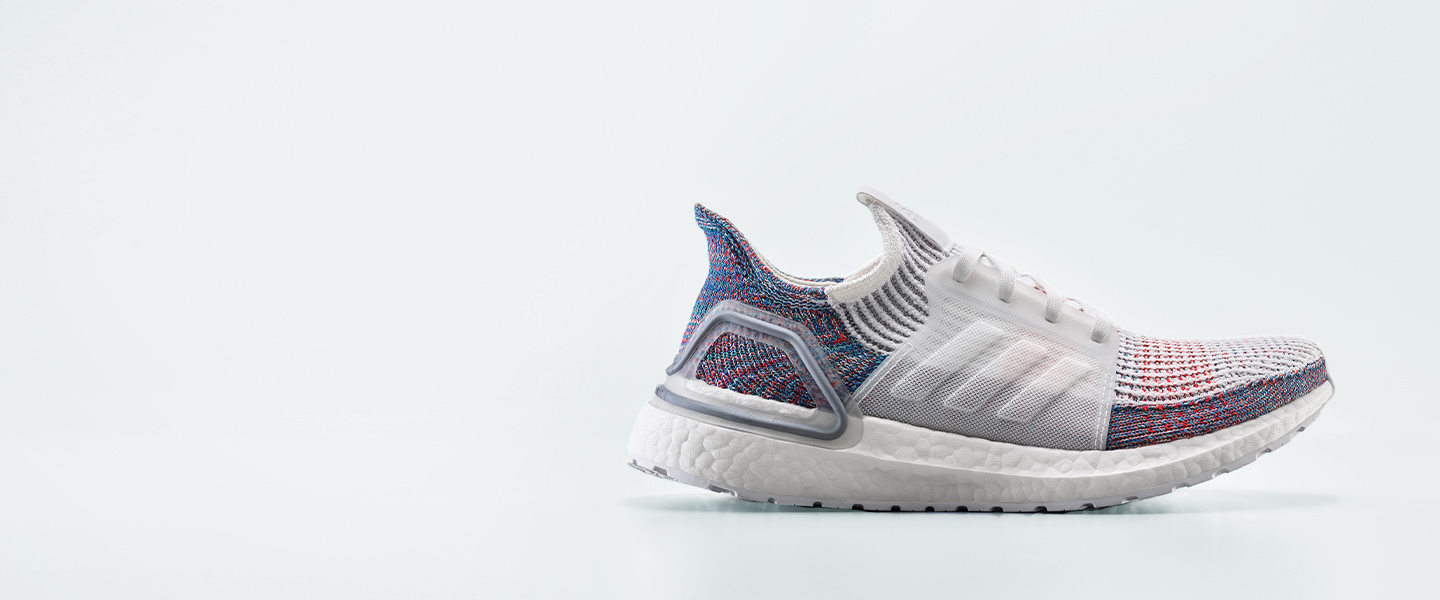 Different & more personal: The adidas Ultraboost 19 is even lighter and more responsive than its predecessors. Experience it yourself.