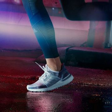 Rethought. Recoded. Reboosted - The new adidas Ultraboost 19 is out now....