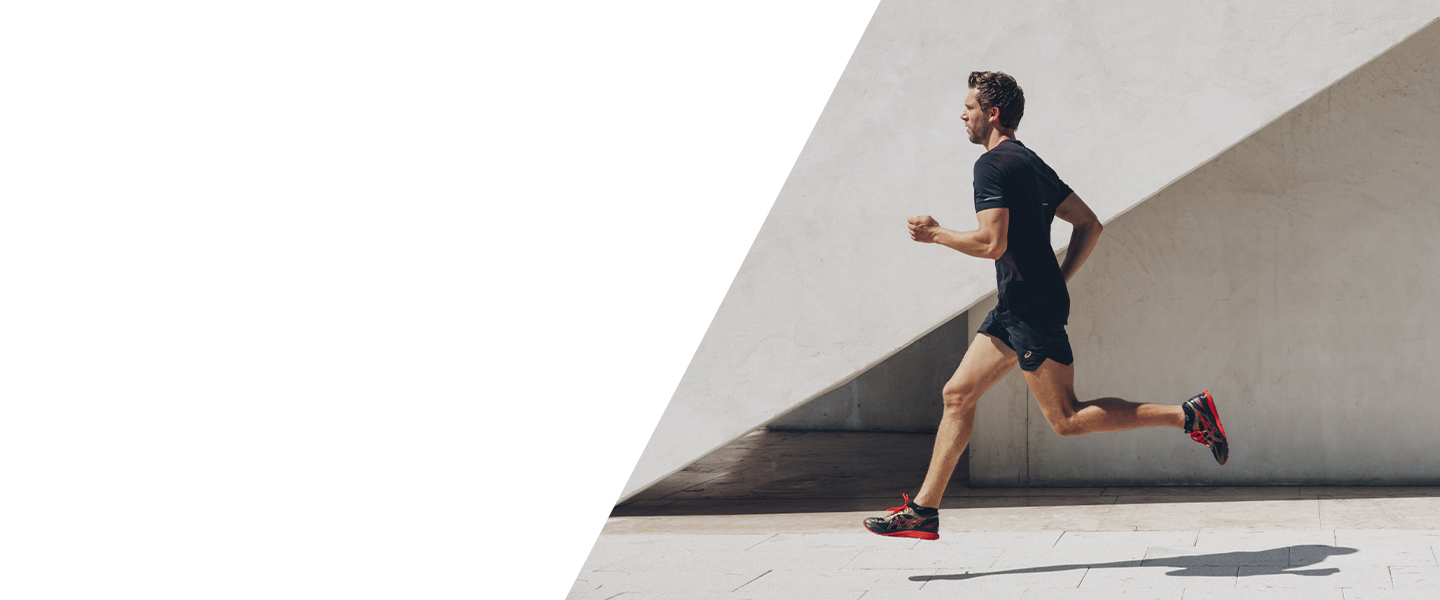 ASICS running products have a single aim: to make you faster. Experience for yourself the functionality & comfort of the latest ASICS innovations.