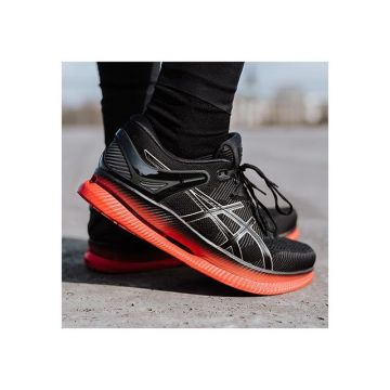 Outride your run! The @asics MetaRide with the lightest midsole material ever used. Keller Sports Pr...