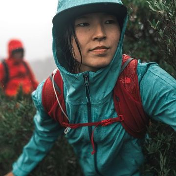 Exploring our beautiful planet and mastering every challenge with the new @thenorthface collection. ...