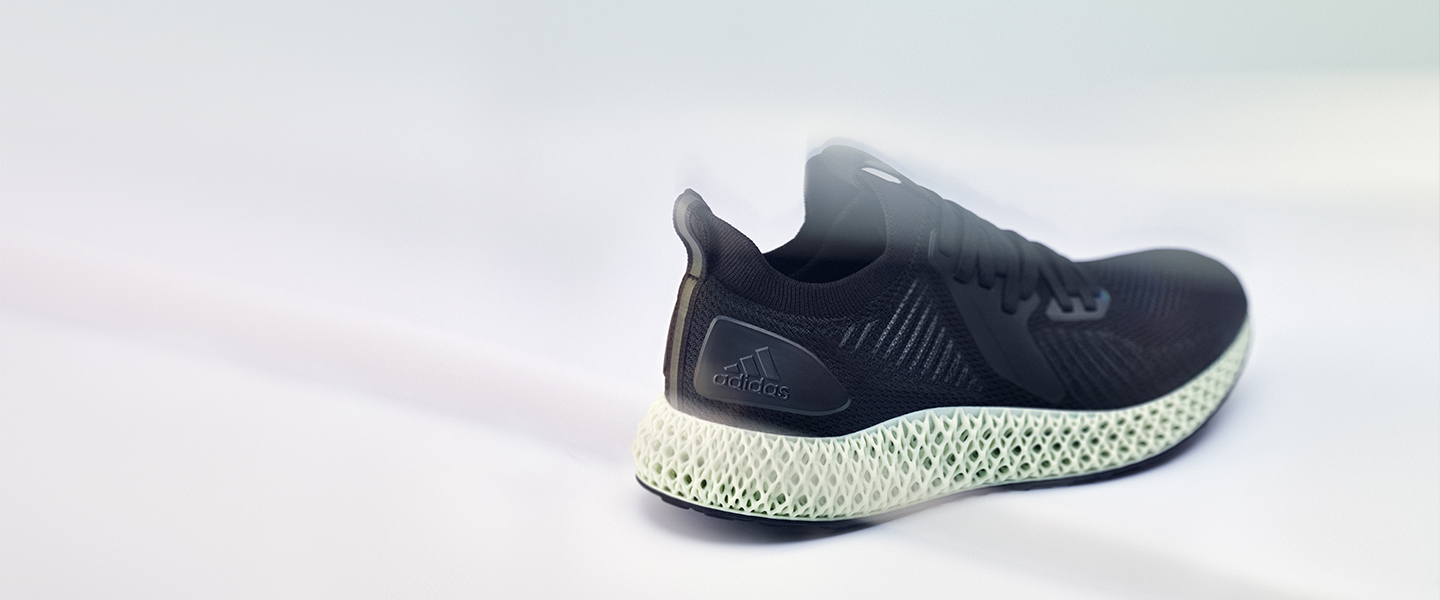 The adidas Alphaedge 4D now comes in brand new colourways. Read all about this revolutionary running shoe in our Guide.