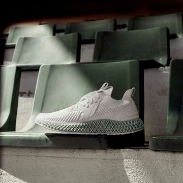 Feel the future.? The new @adidas Alphaedge 4D.? Coming soon.? #ALPHAEDGE #adidas4D? .? #a...
