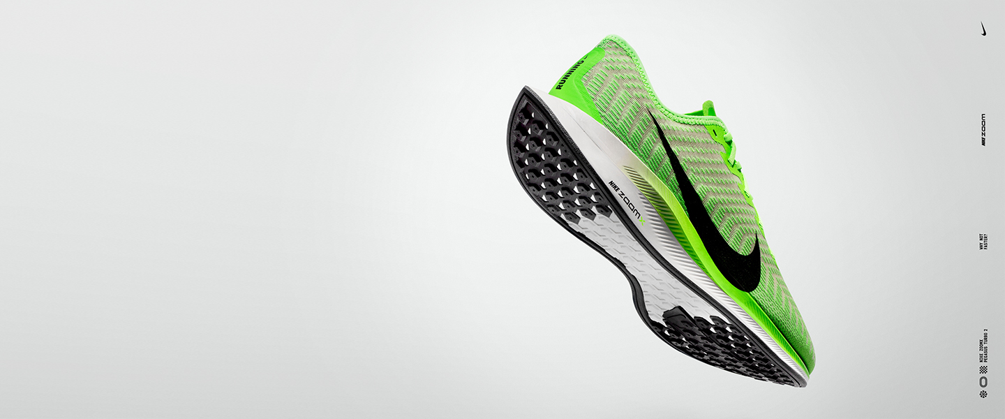 Designed for top speeds: Read all about the latest Nike Pegasus Turbo in our guide.