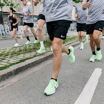 Enjoy your weekend run with your runningcrew and the new @nike Pegasus 36.? #nike #nikerunning #pe...