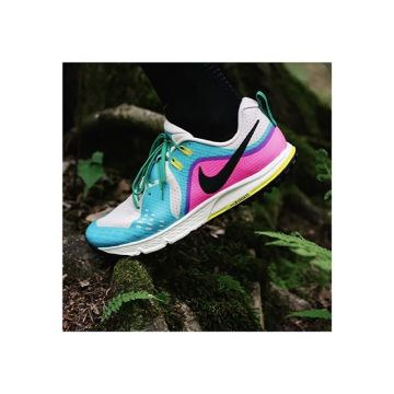 The new @niketrail.running Wildhorse 5.? #nike #niketrail #trailrunning #forthetrails? .? #tra...