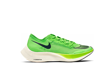 36cf1f211edd TAKE YOUR PACE TO THE NEXT LEVEL WITH THE NIKE VAPORFLY NEXT%