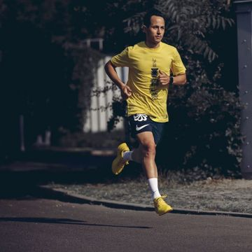 Creating a modern ensemble for the modern runner.? The latest collection by the Nike Running's A.I...