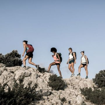 Win an outdoor adventure with Salomon Women's Days? ? We're raffling off an adventure day in t...