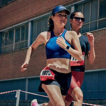 Follow our Marathon Journey together with @nike and Go Beyond Limits with the @nike Marathon Pack.?...