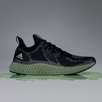 adidas Alphaedge 4D - OUT NOW. Find it online at www.keller-sports.com?? ?? #adidas #kellers...