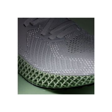 3D printed midsole that delivers comfort in every stride - experience the adidas alphaedge 4D. Link ...