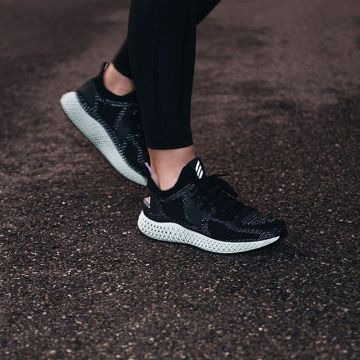 Searching for a daily companion with low weight and an eye-catching design? Discover the new @adidas...