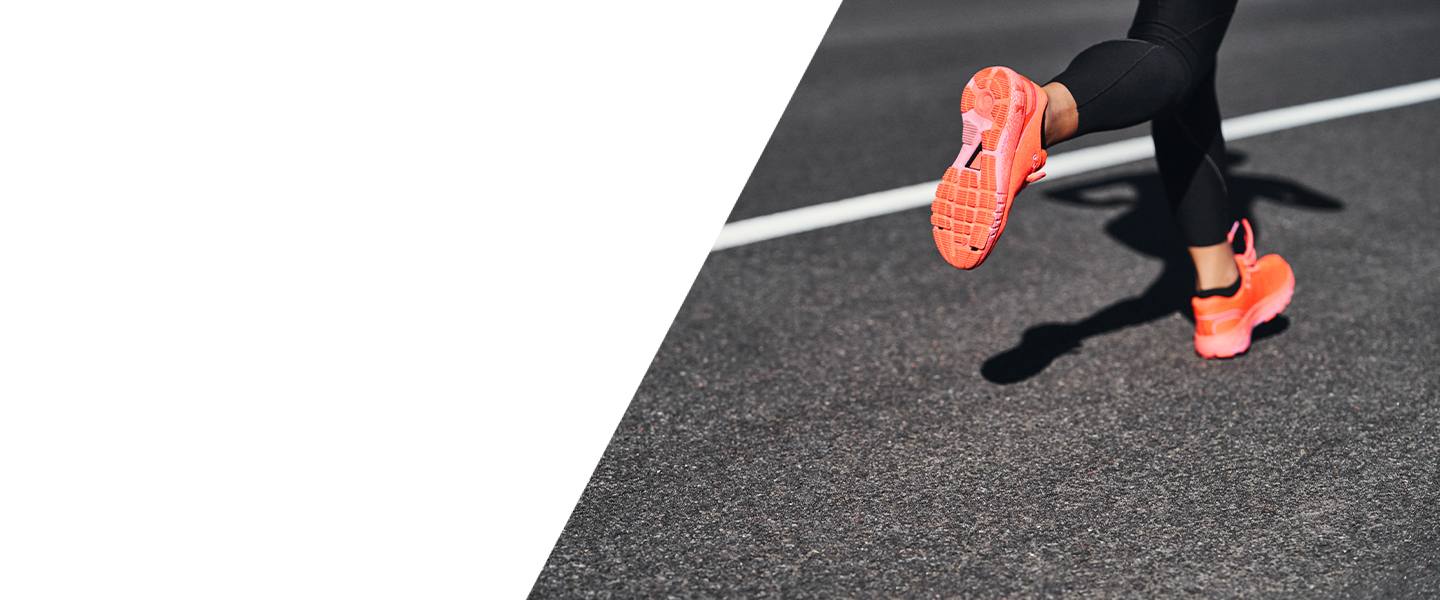 With the Under Armour Machina you have your goals in view: Connect MapMyRun™ with the explosive running shoe and track speed, stride length and much more.
